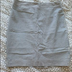 J. Crew The Pencil Skirt Size 10